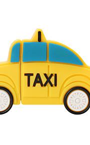 뜨거운 새로운 만화 택시 usb2.0 128 기가 바이트 플래시 드라이브 u 디스크 메모리 스틱