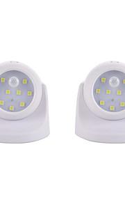 Noc LED Light-2W-AkumulatorSmart Czujka ciała człowieka - Smart Czujka ciała człowieka