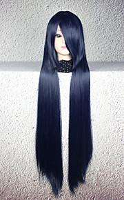 Pelucas de Cosplay Cosplay Cosplay Animé Pelucas de Cosplay 80 CM Fibra resistente al calor Unisex
