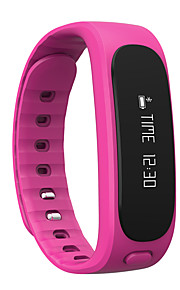 YY H9 Men's Woman Smart Bracelet/SmartWatch/Sports Pedometer Sleep Monitor Call Reminder Bluetooth Wrist Strap Smart Wear Bracelet for IOS Android
