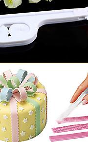 4 Stück Anderen Kuchen Multi-Funktion Umweltfreundlich Backen-Werkzeug