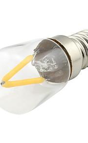 2W Żarówka dekoracyjna LED 2 COB 180 lm Ciepła biel V 1 sztuka