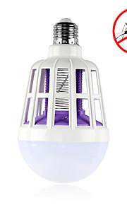 7W E27 LED-globepærer A90 24 SMD 2835 600 lm Hvit Dekorativ AC 220-240 V 1 stk.