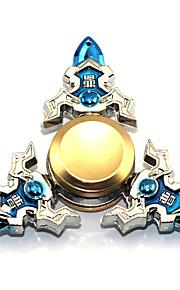 Fidget Spinner Inspirado por WOW Son Goku Animé Accesorios de Cosplay