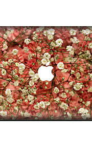 For MacBook Air 11 13/Pro13 15/Pro with Retina13 15/MacBook12 Rose Dream Decorative Skin Sticker