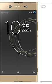 For Sony Xperia XA1 Ultra Nillkin High Definition (HD) 9H Hardness 2.5D Curved edge H Plus Pro Explosion-proof Glass Film Screen Protector