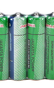 Jakarta sum-3 1.5v aa r6 oplaadbare batterij