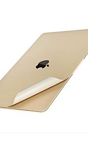 1 Pça. Resistente a Riscos Cor Única De Plástico Transparente Adesivo Alta Definição (HD) Para MacBook Pro 15 ''