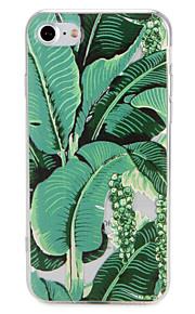 Case voor apple iphone 7 plus 7 cover patroon achterkant case boom zacht tpu 6s plus 6 plus 6s 6