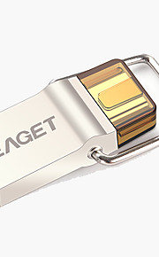affollato Cu10 32g OTG USB 3.0 di tipo-c Unità flash resistente agli urti U disco