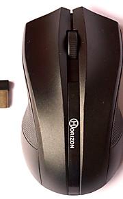 2.4g sem fio super bom identificador escritório mouse
