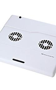 調整可能なスタンド アダプタ付きスタンド 安定したラップトップスタンド 他のノートパソコン Macbook ノートパソコン アダプター付きスタンド 冷却ファン付きスタンド 金属