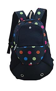 Kot Pies Przewoźnicy i plecaki turystyczne pakiet dla psów Zwierzęta domowe Torby Przenośny Oddychający SkładanyJendolity kolor Polka