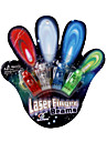 fuehrten Finger Lichter (assorted 2-Pack)