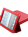 Beskyttende stand Hardt laer Case for iPad
