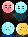 기분 야간 등을 변경 진기 표현 디자인 색상