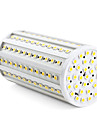 E26/E27 20W 165 SMD 5050 1800 LM Warm White T LED Corn Lights AC 220-240 V