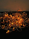 18M 180-LED Colorful Light 8 Sparking Modes Christmas Fairy String Light (220V)