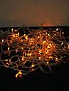 18m 180 под руководством красочный свет 8 режимов искрящими Рождество фея свет шнура (220v)