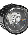20mm 30 ° optische glazen lens met frame voor zaklamp, spot light
