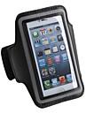Brassard Sportif avec Fente pour Cle pour iPhone 5