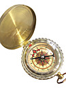 Portable Copper Compass