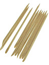 Houten Nail Beauty Tool (10st)