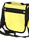 Waterproof Padded Soft Protective Carrying Bag Case M-size for Digital Camera - Yellow