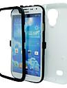 3-i-1-Silicon Body Case Samsung Galaxy S4 I9500
