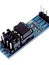 AT24C02 I2C 인터페이스 EEPROM 메모리 모듈 - 블루