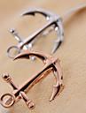 Якорь Форма двойного кольца (случайный цвет)