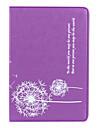 Dandelion Pattern Stand Auto Sleep and Wake Up Case Cover for iPad mini 3,iPad mini 2,iPad mini(Assorted Colors)