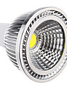 GU5.3(MR16) 6W 1 COB 450 LM Cool White LED Spotlight DC 12 / AC 12 V