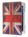 retro stil union jack mønster Taske til iPad mini 3, iPad Mini 2, ipad mini