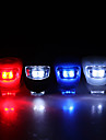 Bike Lights / Front Bike Light / Safety Lights LED Cycling CR2032 Lumens Battery Cycling/Bike