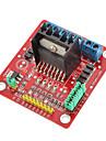 L298N Schrittmotor-Treiber-Modul fuer Controller-Karte (fuer Arduino) (funktioniert mit offiziellen (fuer Arduino) Platten)