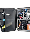 EVA+Sponge Biggest Size Case for Gopro Camera & Accessories
