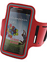 Custodia in pelle BJ00137 Sports Armband PU per Samsung Galaxy S3/S4 I9300/I9500