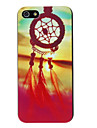 Festival Complex Dreamcatcher Pattern PC Hard Case for iPhone 5/5S