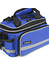 Panniers & Rack Trunk Waterproof / Quick Dry / Shockproof / Wearable Leisure Sports / Cycling/Bike Nylon Blue