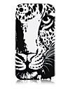 용 아이폰5케이스 케이스 커버 패턴 뒷면 커버 케이스 동물 소프트 PC 용 iPhone SE/5s iPhone 5