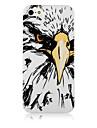 Patron Aguila Caso de silicona suave para iPhone4/4S