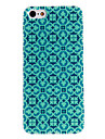 Blue and Green Porcelain Pattern PC Case For iPhone 7 7 Plus 6s 6 Plus SE 5s 5c 5 4s 4