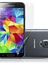 HD Hardcover Protetores de tela para Samsung Galaxy i9600 S5