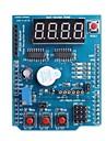 DIY(Arduinoのための)多機能拡張ボード