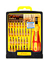 Mega 32 Piece Set All-in-One Outils de bricolage et Tournevis