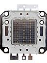 ZDM ™ 20w RGB свет интегрированный модуль (красный: 13-15v, зеленый: 18-20V, синий: 18-20V)