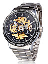 Trendy Mechanisch Herenhorloge