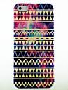 아이폰 5/5S를위한 이미지 바느질 패턴 하드 케이스 커버
