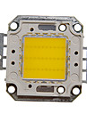 zdm ™ diy 30w alta potencia 2500-3500lm luz branca quente LED integrado modulo (32-35v)